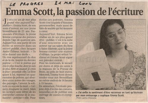 21 mai 2004
