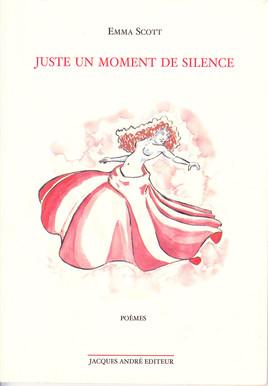 Juste un moment de silence